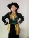 Léa, la fiancée du Pirate