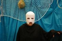 Voldemort au maquillage